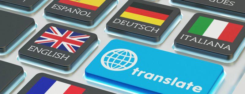 online vertaalmachines