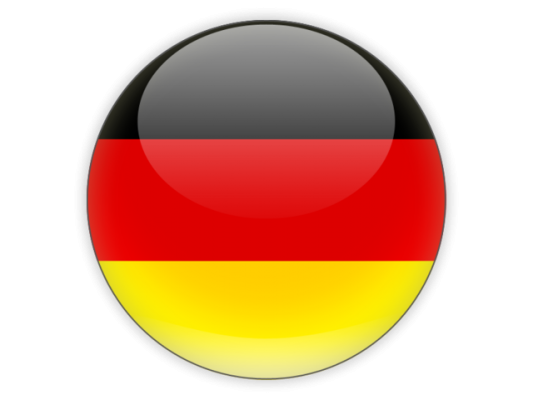 Engels naar Duits