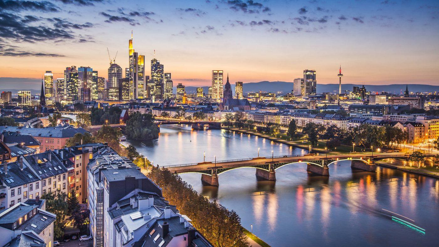 Duitsland: het bruisende economische hart van Europa